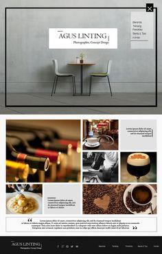 Web desain Makassar personality