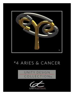 Unity Design Concepts - #4 Aries/Cancer