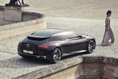 Citroën DS Numéro 9 via Pinerly - your Pinterest friendly dashboard: http://www.pinerly.com/i/5rNvB