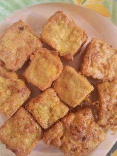 Resepi Diet Atkins Nugget Tempura | Blog Yop | Blog Diet Atkin Malaysia