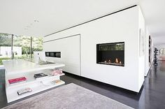 Genets Home by Laurence Sonck