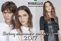 Re-Bello Nuova collezione primavera estate 2017