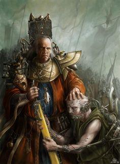 imperium inquisition priest Warhammer Imperial Guard, 40k Imperial Guard, Warhammer 40k Rpg, Warhammer Models, Interactive Stories, The Grim, Space Marine, Sci Fi Fantasy, Fantasy Artwork