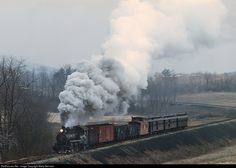 RailPictures.Net Photo: EBT 12 East Broad Top Narrow Gauge Steam at Orbisonia, Pennsylvania by Marty Bernard