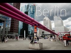 DA made in Italy  IN POI: Berlin in Germany travel: tourism of German capita...