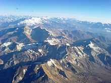 Have you ever heard of The Andes? The Andean Mountains? If you have then you know they are the cold, high and beautiful mountains in South America. Mountains In South America, Mountain Formation, Costa, Edinburgh University, Ebro, Andes Mountains, Archaeology News, Aerial Images, World Images