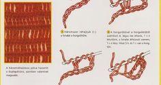 És egy videó segítségül. Crochet, Amigurumi, Bible, Tricot, Ganchillo, Crocheting, Knits, Chrochet, Quilts