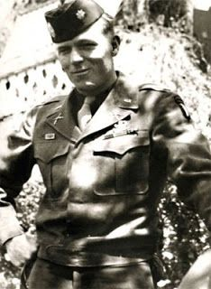 """Richard D. """"Dick"""" Winters (1918 – 2011) Commander of Easy Company. """"Winters was a soldiers' soldier. He took care of his men. He was the best leader Easy Company ever had."""" - Babe p.190 Brothers in Battle-Best of Friends by Bill Guarnere/Babe Heffron"""