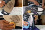 Los electrodomésticos de cocina blancos aportan una apariencia impoluta y prolija cuando son nuevos, pero el plástico comienza a adquirir un color amarillento con el tiempo. Esta es una reacción normal de las cosas con el ambiente, como la luz, la suciedad y hasta incluso el humo del cigarrillo. Cóm