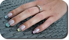 nailartfrenchsimplepast.png 1,030×603 pixels