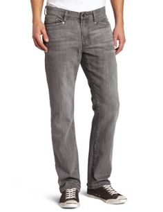 Kenneth Cole Men's Straight Leg Jean « Clothing Impulse