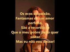 ▶ Rita Guerra - Gostar de ti (letra) - YouTube