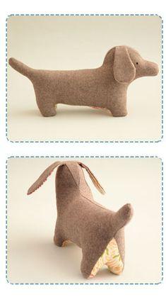 Easy Kids Crafts   Crafts For Kids   Easy Crafts For Kids   Babble Sweet doxie