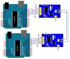 Схема подключения Arduino и MCP2515 Arduino Projects, Electronics Projects, Arduino Board, Circuit Diagram, Gaming Computer, The Help, Canning, Car Mods, Rav4