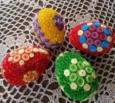 Papierowo zakręcona    : Kolekcja Wielkanocna
