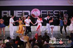 #RFEST2015 #RuedaFest #RuedaCasino #SalsaCubana #CubanSalsa #Guadalajara #Mexico