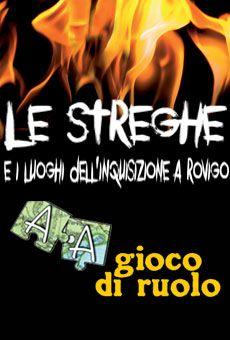 Le #streghe e i #luoghi dell'#inquisizione a #Rovigo sab. 29 #marzo ore 10