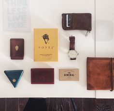 Story of Colin; Singapore. #Singapore #story #of #Colin #handmade #leather #accessories #wallet #iphone5 #iphone #apple @kjoreproject