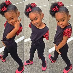 Adorable! #Swag #Style