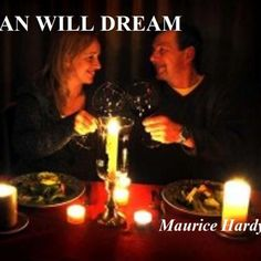"Check out my new single ""A Man Will Dream"" distributed by DistroKid and live on Deezer!"