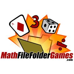 http://www.mathfilefoldergames.com/ My Math Games are specifically designed for students in the 5th-8th grade!!! Check out My TPT Store: http://www.teacherspayteachers.com/Store/Mathfilefoldergames  Math Games are a fun and challenging context in which students interact cooperatively or competitively to achieve a defined goal within a specified set of circumstances while learning or practising math skills.