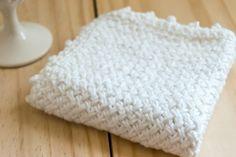 Çapraz Sepet Örgü Battaniye Yapımı 3