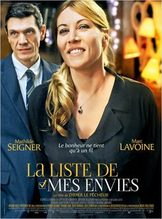 You searched for La liste de mes envies - Watch Movie and TV Series HD Online Mathilde Seigner, Films Cinema, Pokerface, French Movies, Martin Scorsese, Film Review, Jean Luc Godard, Happy Women, Showgirls