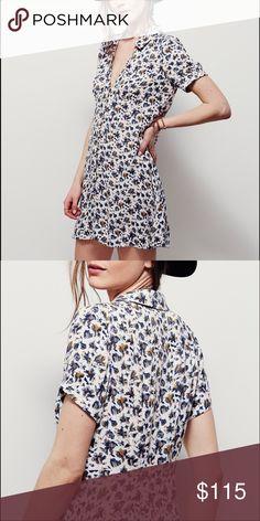 Free People Melody Mini Dress Melody mini dress from free people size 12. New never worn Free People Dresses Mini