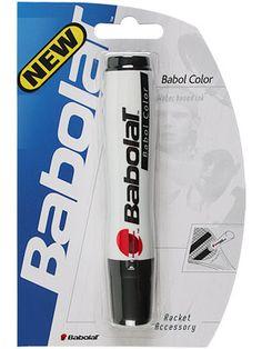 Babolat Stencil Ink (Black)    $15.95