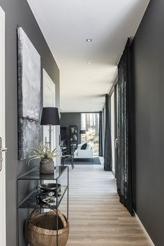 Entry Hall, Home Fashion, Beautiful Homes, New Homes, Floor Plans, Flooring, Interior Design, Architecture, House Styles