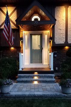 70 Best Home Front Yard Images Outdoor Lighting