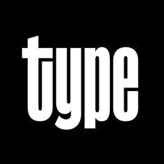 Type wordmark typography bold sans serif modern minimal black and white typographic graphic design Bold Typography, Bold Fonts, Typographic Design, Minimal Font, Condensed Font, Retro Graphic Design, Word Mark Logo, Calligraphy Logo, Letter Form
