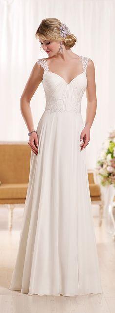 Exclusivos vestidos de novias   Colección Essense De Australia