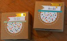 *SAB-Einblick* Geschenkbox