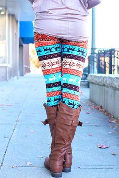 cute leggings!