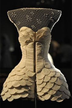 House of Worth Couture Fall 2011 by Giovanni Bedin
