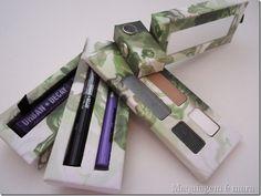 Maquiagem é mara: Resenha: Urban Decay Smoke Out Kit–Yerba