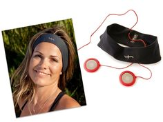 HVLO Headband Headphones from Tina Haupert on OpenSky