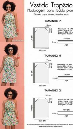 New sewing clothes diy dress free pattern ideas Dress Sewing Patterns, Sewing Patterns Free, Clothing Patterns, Free Pattern, Pattern Ideas, Dress Tutorials, Sewing Tutorials, Diy Clothing, Sewing Clothes