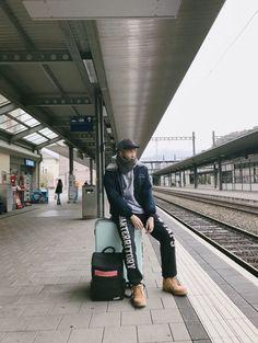 Rap Monster / Namjoon / Kim Nam Jun / 랩몬스터 /김y남준