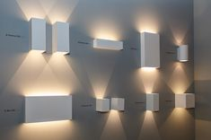 Lighting Pixel Seed Sowing As spring arrives us gar Facade Lighting, Outdoor Wall Lighting, Exterior Lighting, Sconce Lighting, Home Lighting, Modern Lighting, Lighting Design, Stairway Lighting, Headboard With Lights