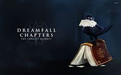 Dreamfall Chapters: The Longest Journey wallpaper The Longest Journey, Trending Memes, Funny Jokes, Desktop Backgrounds, Wallpapers, Amazing, Movie Posters, Game, Nature