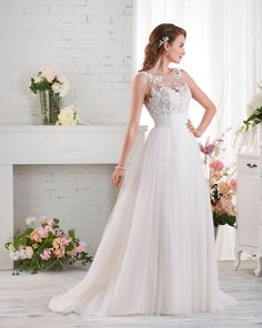 Style evening dress 5mr605