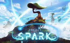 We made a game in only 20 minutes with Microsoft's Project Spark