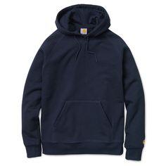 Carhartt WIP Hooded Chase Sweatshirt http://shop.carhartt-wip.com:80/fr/men/sweats/sweatshirts/I015897/hooded-chase-sweatshirt