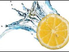 Conoce los 10 beneficios de beber agua de limón caliente