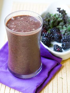 Green Smoothie Recipes For Antioxidants