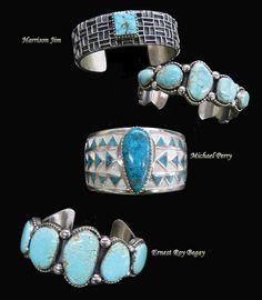 Navajo Cuffs