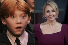 "Rowling Is Releasing Two New ""Harry Potter"" Books This October New Harry Potter Book, Harry Potter Jokes, Harry Potter Cast, Harry Potter Characters, Harry Potter Fandom, Hp Movies, No Muggles, Harry Potter Cosplay, Potter Facts"