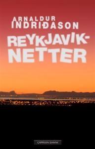 Reykjaviknetter handler om den første saken til Elendur Sveinsson, politimannen vi kjenner fra Indridasons tidligere bøker. Her er det travle tider i gatemiljøet, med trafikkulykker, tyverier, voldsepisoder og smugling. Og et uforklarlig dødsfall som plager Erlendur.